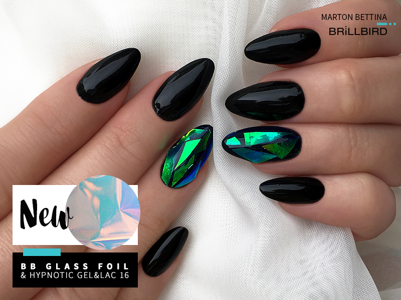 NEW NAILART PRODUCTS FOR SUMMER 2016